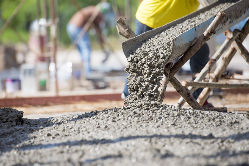 Производство бетона м бетон краматорск